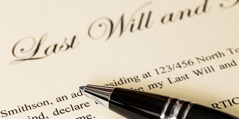 The Law Office of Rupert Corkill - Redding Estate Planning [530-209