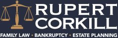 Rupert Corkill - Bankruptcy, Estate Planning and Family Law